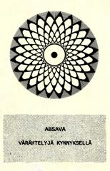 Absava - Värähtelyjä Kynnyksellä (CS)