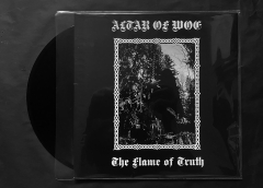 Altar of Woe - The Flame Of Truth (LP)