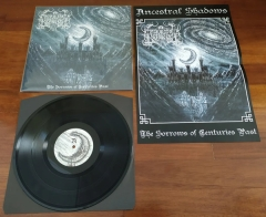 Ancestral Shadows - The Sorrows Of Centuries Past (LP)