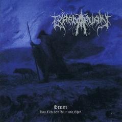 Barbaryan - Gram - Das Lied Von Blut Und Eisen (CD)