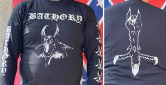 Bathory - Goat (Sweatshirt)