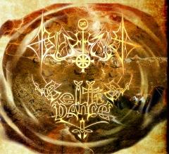 Blutkult / Celtic Dance - We are the roar of thunder (CD)