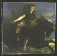 Burzum - Umskiptar (CD)