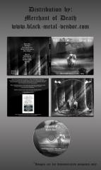 Burzum / Uruk-Hai - Unreleased Material 1988 - 1994 (CD)