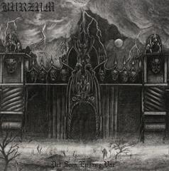 Burzum - Det Som Engang Var (CD)