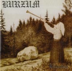 Burzum - Filosofem (CD)