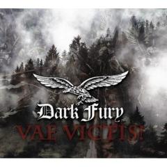 Dark Fury - Vae Victis! (CD)