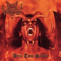 Dark Funeral - Attera Totus Sanctus (CD)