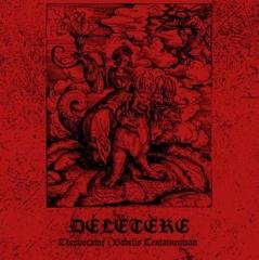 Délétère - Theovorator - Babelis Testamentum (LP)