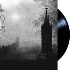 Depressive Silence - s/t (LP)