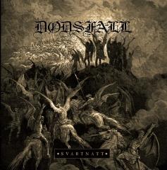 Dødsfall - Svartnatt (Live in Oslo) / CD