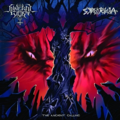 Funeral Storm / Synteleia - The Ancient Calling (EP)