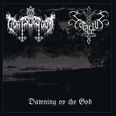 Goats of Doom / Sarastus - SplitLP