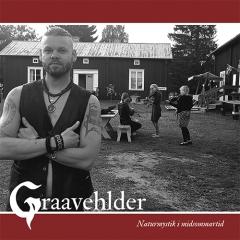 Graavehlder - Naturmystik i Midsommartid (CD)