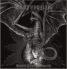 Grafvitnir - Helvetesnatt (CD)