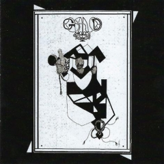 Grand Mood - Final Urge to March / The Trench Between Black and White (CS)
