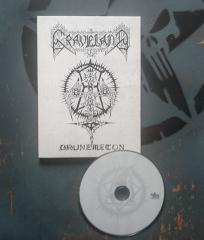 Graveland - Drunemeton (CD)