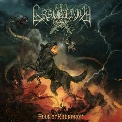 Graveland - Hour of Ragnarok (LP)