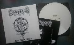 Graveland - Drunemeton (LP)