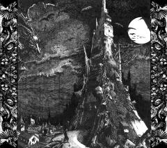 Grifteskymfning - Bedrövelsens Härd (CD)