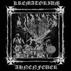 Krematorium - Ahnenfeuer (MCD)