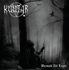Kuutar - Beyond All Light (MCD)