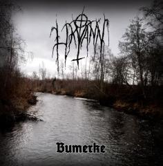 Likvann - Bumerke (CD)