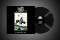 Maeströ Cröque Mört - La Mort Avant La Honte (LP)