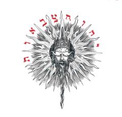 Mephorash - The Odious Gospels (CD)