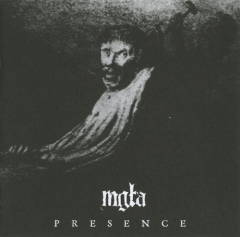 Mgla - Presence (MCD)