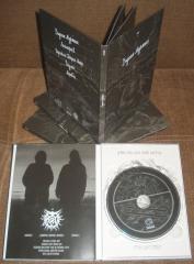 MOR - Murman Apparition (CD)