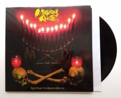 Mortuary Drape - Spiritual Independence (LP)