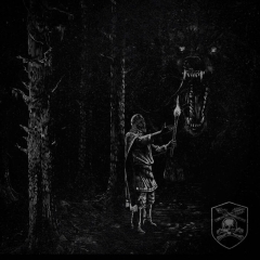 Nöldr - Misanthropic Forest (CD)
