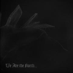 Old Wainds / Навь - We Are the North... Mean Cold War... (CD)