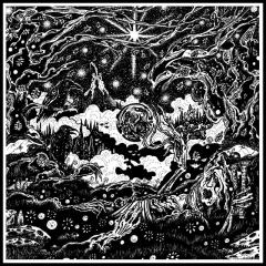 Old Sorcery - Sorrowcrown (2LP)