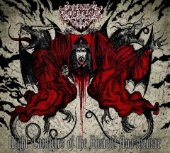 Peste Umbrarum - Night Canticles Of The Ancient Ana'themae (CD)