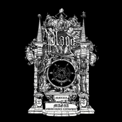 Plaga - Magia Gwiezdnej Entropii (LP)