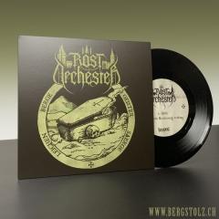 Rostorchester - Geister : Särge : Leichen : Berge (EP)