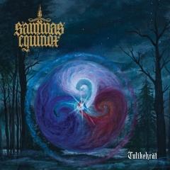 Sammas Equinox - Tulikehrät (CD)
