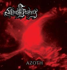 Satanic Prophecy - Azoth (MLP)