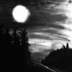 Schattenthron - Der alte Thron, siechend im Schatten (LP)