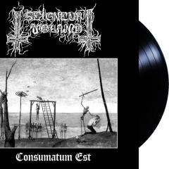 Seigneur Voland - Consumatum Est (LP)