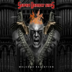 Seven Deadly Sins - Welcome Radiation (CD)