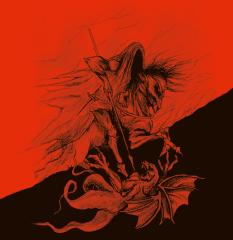 Sielunvihollinen - Veren Äänet (LP)