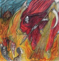 Sudentaival - Harbinger (CD)
