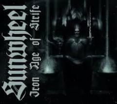 Sunwheel - Iron Age Of Strife (CD)