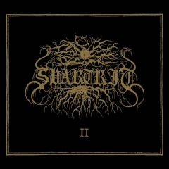 Svartrit - II (LP)
