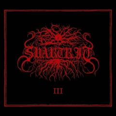 Svartrit - III (LP)