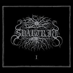 Svartrit - I (CD)