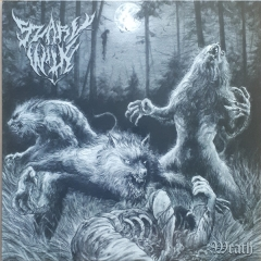 Szary Wilk - Wrath (LP)